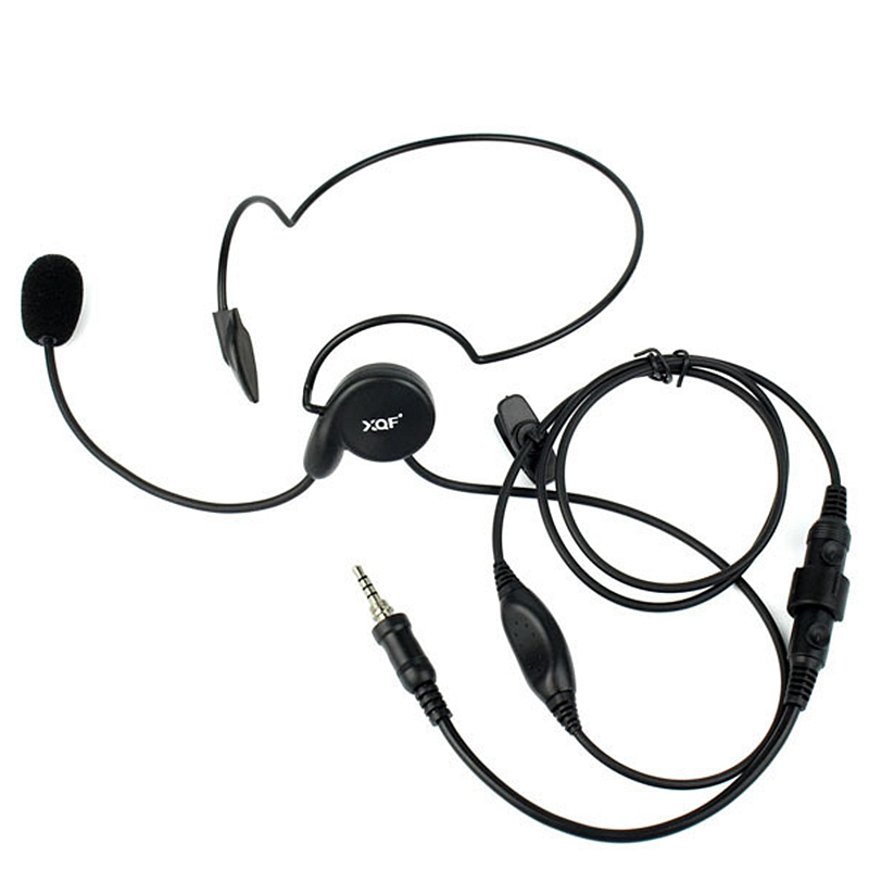 Detail Feedback Questions About Advanced Unilateral Headphone Mic