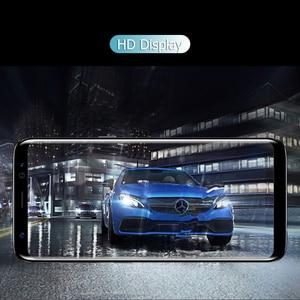 Image 5 - 15D منحني زجاج واقي على لسامسونج غالاكسي S9 S8 زائد S7 S6 حافة الزجاج المقسى واقي للشاشة لسامسونج ملاحظة 8 9