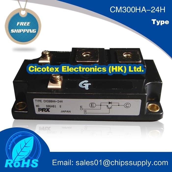CM300HA-24H 300 ModuleCM300HA-24H 300 Module