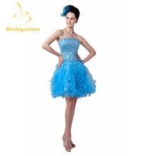 Женское кружевное платье трапеция bealegantom вечернее из органзы