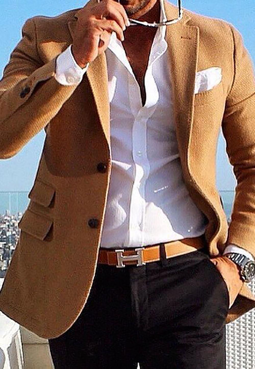 Mens Fancy Dress Shirts