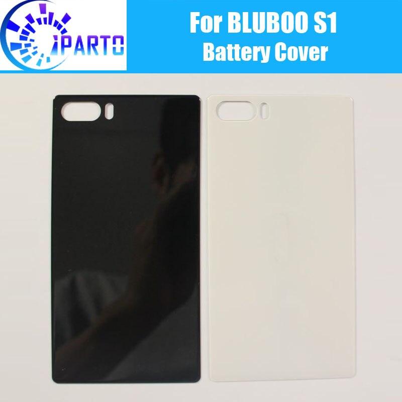 BLUBOO S1 Copertura di Batteria Originale di 100% Nuovo Durevole Caso Della Parte Posteriore Del Telefono Mobile Accessorio per BLUBOO S1