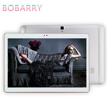 Free Shipping Android 6.0 10.1 inch tablet pc S106 Octa Core 4GB RAM 32GB ROM 8 Cores 5MP IPS Kids Gift Best Tablets computer