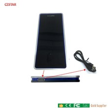 usb UHF Handheld Rfid Terminal Reader Bluetooth Data Scanner tag writer support Android 4.0 phone and Windows PC