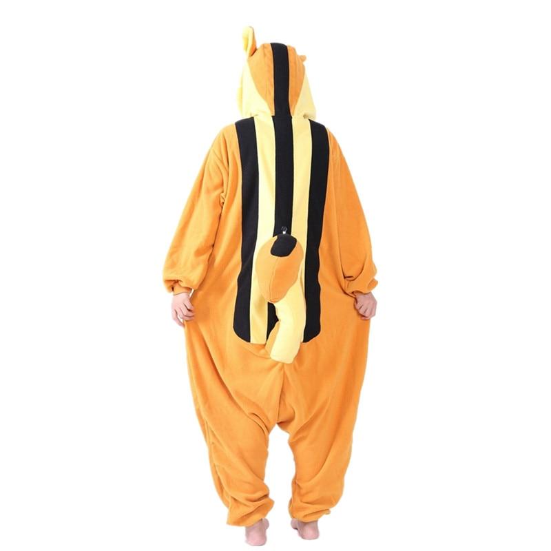 Սկյուրիկ Օնսիի Մեծահասակների - Կարնավալային հագուստները - Լուսանկար 6