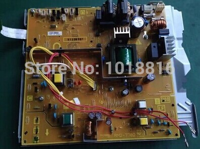 100% test original for HP m401 Pro400 M401dn M425 M425D M425DN M425N M425DW RM1-9309-000CN RM1-9309 Power supply board free shipping original for hppro400 m401dn m401d pro400 m425 laser scanner assembly rm1 9135 000cn rm1 9135 on sale