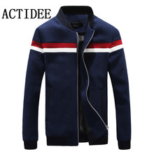 2017 New Fashion Brand Jacket Men Clothes Trend College Slim Fit Casual Mens Jackets Men knitted Casual Sweater Cardigan Coat 15