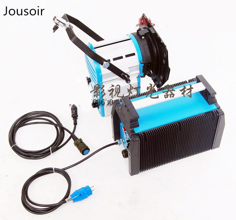Экономичная лампа для ТВ dysprosium 575 Вт Регулируемая лампа HMI alei movie spotlight Лампа с высокой цветовой температурой CD50
