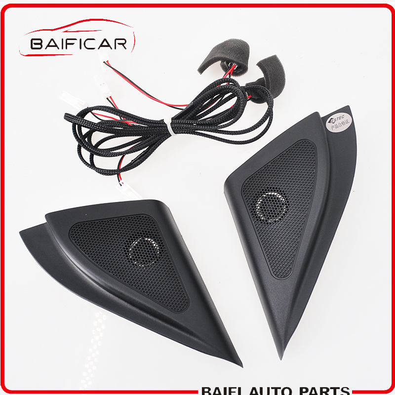Baificar Speaker-Switch Tweeter Audio Hyundai Creta Ix25 Car-Styling For Trumpet-Head