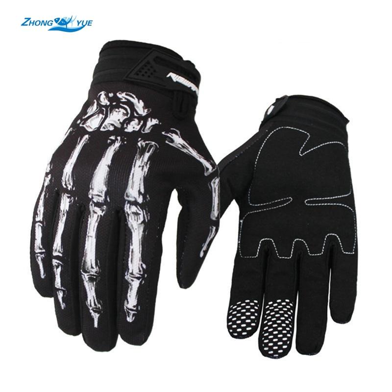 Vogue Warm Durable Muži Sport Anti-slip Gel Pad Rybářské rukavice Tackle Fitness Sportovní Rybolov Tackle Doprava zdarma