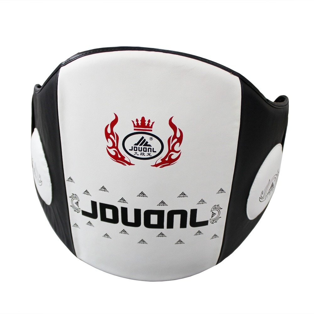 2018 New Taekwondo Chest Protector Target Boxing Protector Wushu Sanda Training Exercise Chest Thai Protector Free Shipping professional boxing training human simulated head pad gym kicking mitt taekwondo fighting training equipment mma punching target
