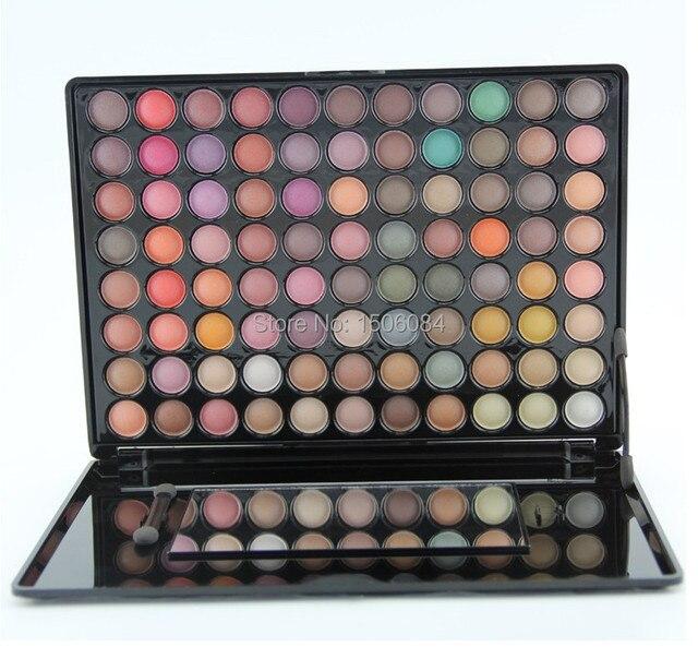 88 цвет мода палитры теней косметика минеральная составляют макияж палитры теней для век комплект для женщин 4 стиль цвет