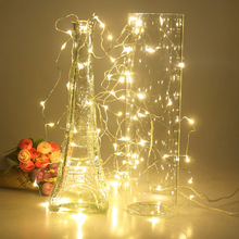 2M 5M 10M LED Star String Lights LED Fai