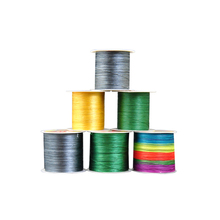Topline Tackle 100M PE Braided Wire 4 Strands Multifilament Fishing line Super Strong Braided Fishing Lines Japan For Carp fulljion 14 colors 300m 328yards pe braided fishing line 4 stands super strong multifilament fishing lines for carp fishing
