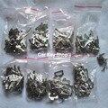 Coche Accesorios Del Coche Kit De Reparación De Bloqueo Placa de Bloqueo Para Honda HON66 Lock Reed (NO1-6 cada 50 UNIDS N° 1. NO 3 cada 20 unids 340 UNIDS)