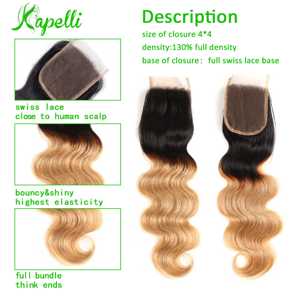 colored bundles with closure