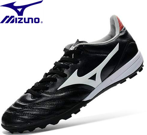 the best attitude 97e36 081b6 Mizuno NEO II TF Morelia Neo KL Mix Rugby Boots Adult Diva Blue/Safety  Black sneakers Men Shoes Size 39-45 B
