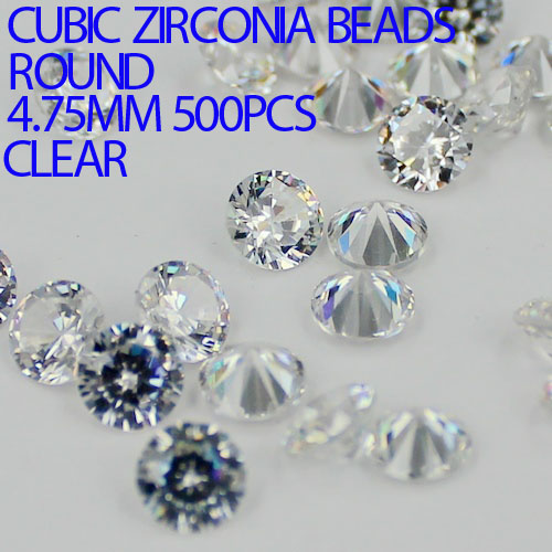 Crystal Clear Color AAAAA Brilliant Cuts Round Cubic Zirconia Beads Pointback stone Supplies For Jewelry DIY Nail Art Decoration mtssii 12 colors irregular stone nail art decoration 3d tips crystal rhinestone gems manicure supplies diy jewelry accessories