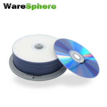 FREE SHIPPING Grade A BD-R DL 50GB 8x Sp...