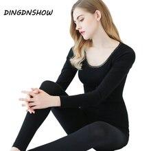 [dingdnshow] 2017 модное термобелье с вышивкой сексуальные кружевные