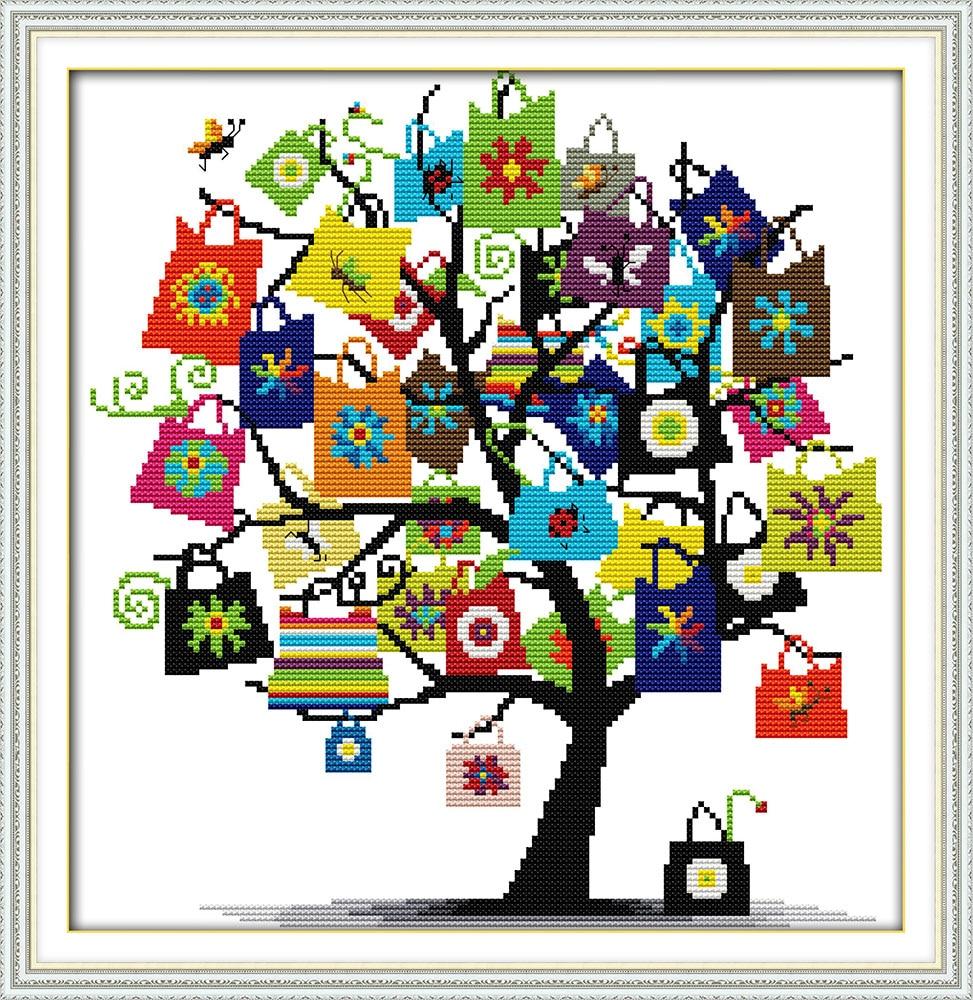Joy Sunday Gifts Cross Stitch Edging Patterns Hardanger ...
