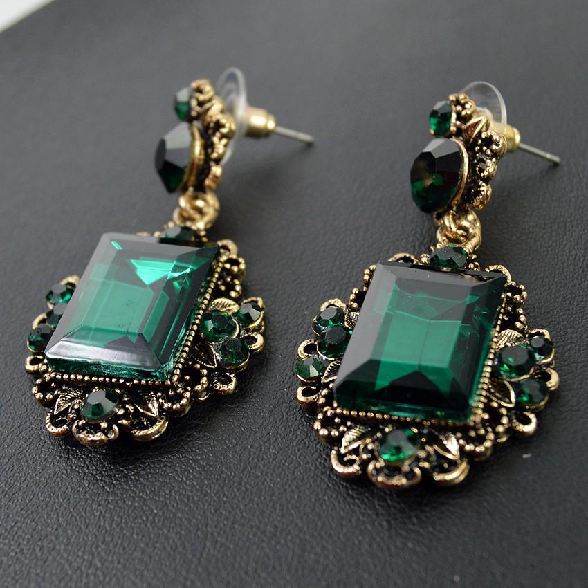 crystal earrings 3