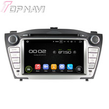 7″ Quad Core Android 5.1 Car GPS Navigation For Hyundai TUCSON/ IX35 2009-2012 With Radio Multimedia Video Mirror Link 16GB