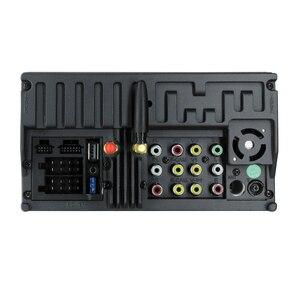 Image 5 - HEVXM 6116 Android 6.2 inch Car DVD Navigation Player Car Radio Multimedia MP5 MP3 Play GPS Navigator Car navigation