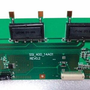 Image 3 - 100% nova placa de alta pressão 40cv550c SSI 400 14A01 rev0.2 tela apropriada lta400ha07 inv40n14a b lta400ha07 ssi _ 400_14a01
