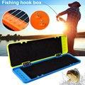 Новинка  высокое качество  рыболовные снасти  крючок  коробка  чехол  большая емкость  прочный ABS  противоударные аксессуары  YA88