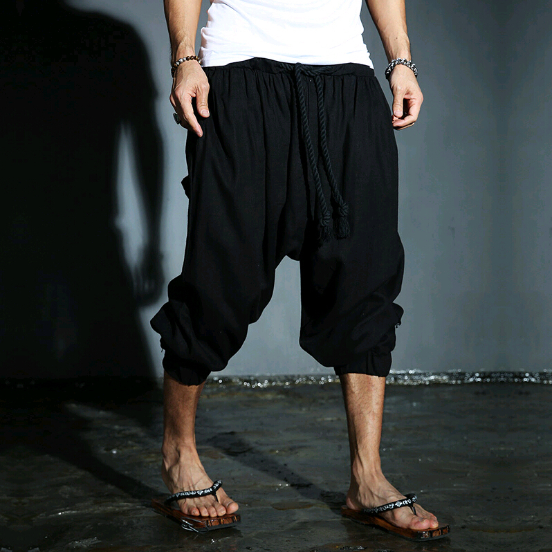 Drawstring Cargo Pants Promotion-Shop for Promotional Drawstring ...
