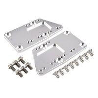 Montagem do motor de conversão sr ls1 4 posição ls kit de troca de conversão para ls1 ls2 ls3 ls6 lsx lq4 lq9 motor Bloco e peças     -