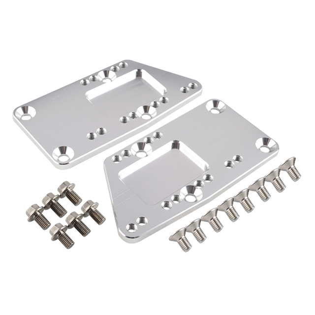 US $45 49  SR LS1 Conversion Motor Mount 4 Position LS Conversion Swap Kit  For LS1 LS2 LS3 LS6 LSX LQ4 LQ9 Engine-in Block & Parts from Automobiles &