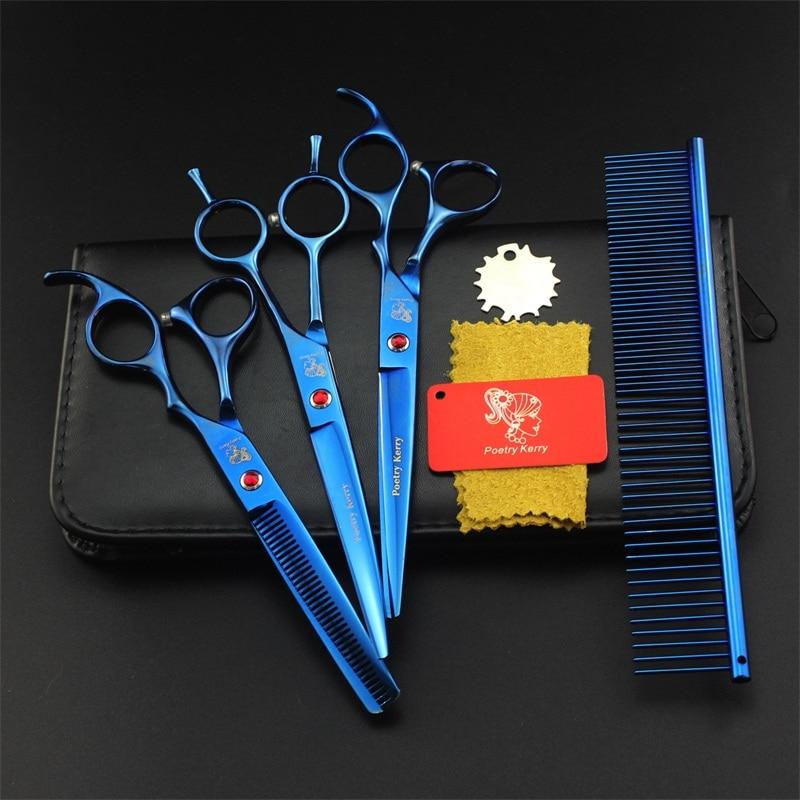 Pet Grooming Scissors (2)