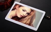 Original Brand BMXC Metal Case 2017 Newest 10 1 Inch Tablet PC Octa Core 4G LTE