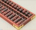 15 колонна старый редвуд счеты китайский soroban инструмент по математике образование для бухгалтера