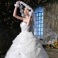 Wholesale Veil Vintage Lace One-Layer Wedding Veil Accessories 1.5M Velos De Novia 2016 Bridal Veil Water Voile Mariage VL017