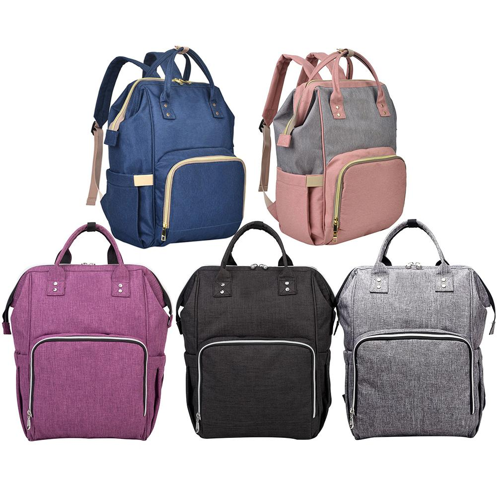 Maternity Bag Oxford Mother And Baby Products Large ...