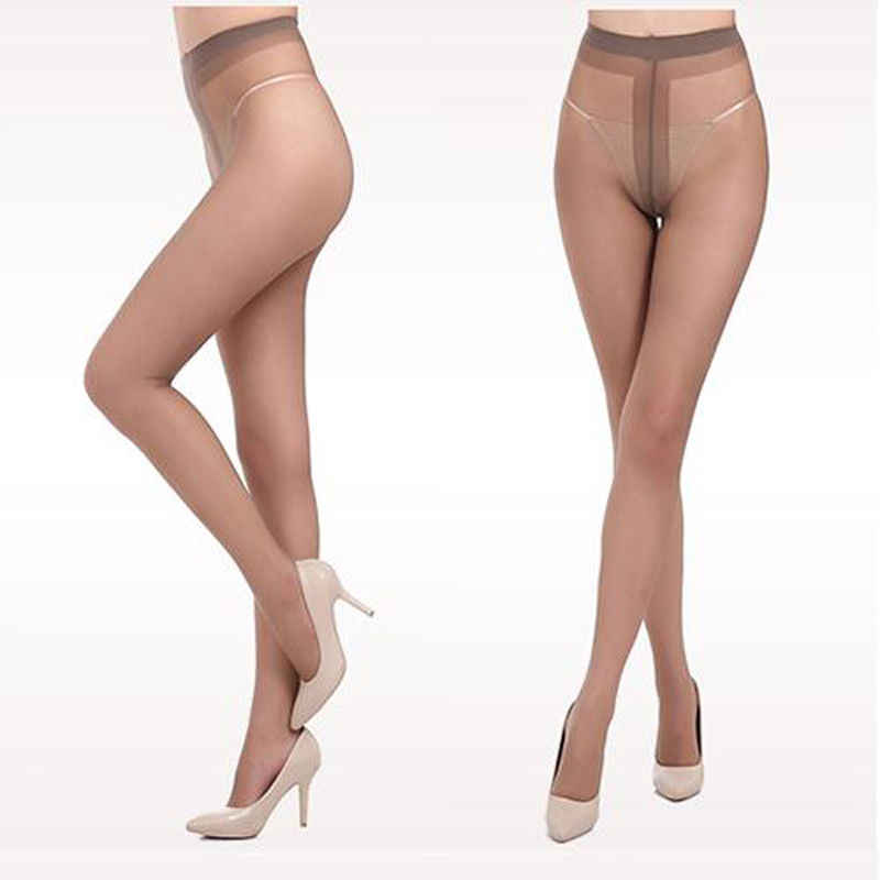 Ms ultra-thin pantyhose conjoined stockings seamless sexy nude stockings for the new product