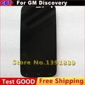 "Nuevo 4.7 "" LCD + pantalla táctil digitalizador de vidrio de reemplazo para GM descubrimiento pantalla táctil + envío gratuito"