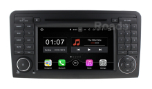 2 Din Android 5.1.1 Car DVD Player for Mercedes/Benz ML/GL class W164 ML350 ML450 ML500 X164 GL320 with Canbus WiFi GPS Radio