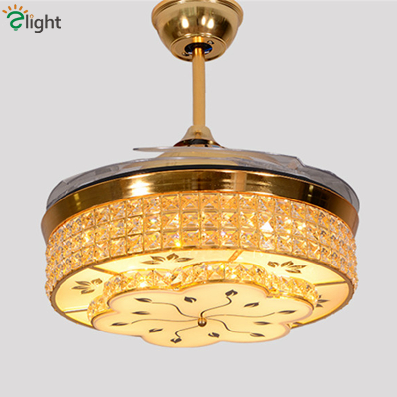 online get cheap ceiling fan crystal -aliexpress | alibaba group