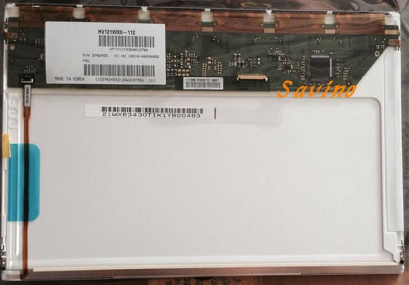 HV121WX6-112 HV121WX6 112 HV121WX6-111 HV121WX6 111 HV121WX6-100 HV121WX6 100 new original 12.1 inch lcd displayHV121WX6-112 HV121WX6 112 HV121WX6-111 HV121WX6 111 HV121WX6-100 HV121WX6 100 new original 12.1 inch lcd display