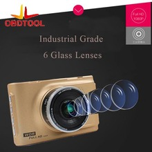 Discount! ObdTooL 3.0″ Portable Mini Car DVR Camera FullHD 1080P Dash Cam Vehicle Video Night Vision 2 Color