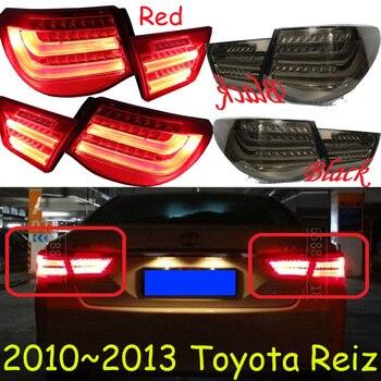 car bumper Reiz taillight,2010~2013;mark X,LED,Reiz rear light;optional:red/black color,Reiz fog light