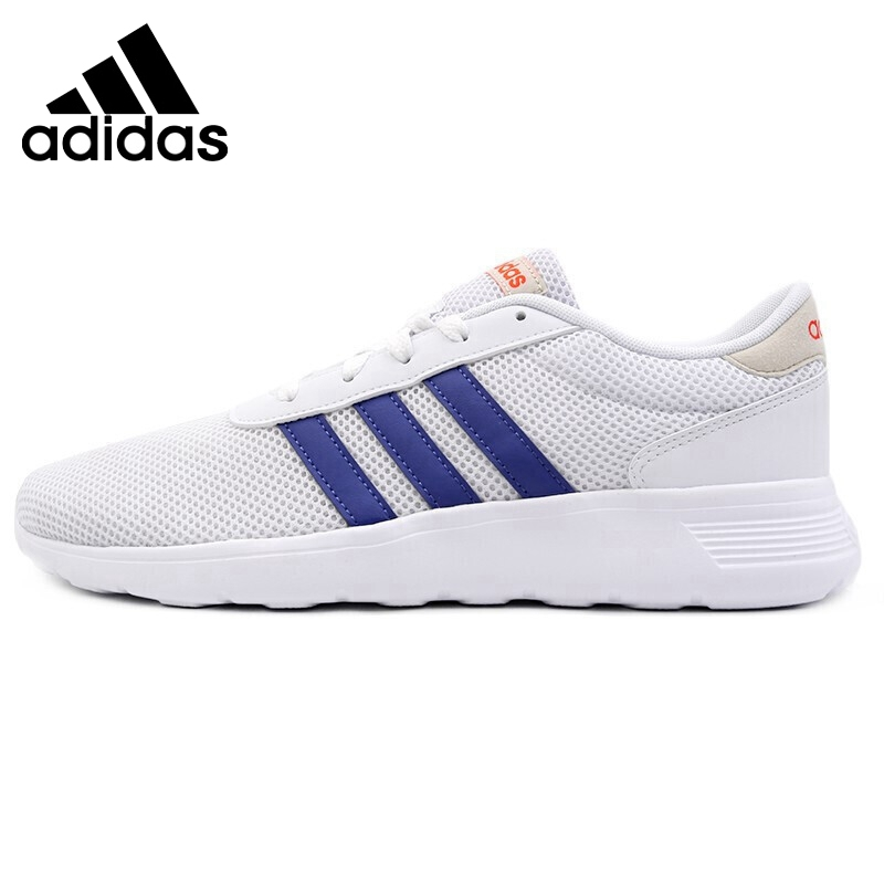 US $79.8 30% OFF|Original New Arrival Adidas NEO LITE RACER Men's Running Shoes Sneakers in Running Shoes from Sports & Entertainment on AliExpress