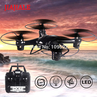 DM003 Mini drone Speed Flight 3D Roll Headless 2.4G RC Quadcopter 6 Axis Drone 4CH Helicopter Kids Toys VS H20 H8 H22 X901