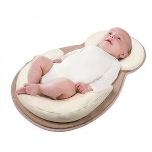 Baby Pillows Sleep Cushion New
