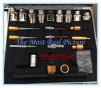 22pcs dismounting tool kit for common rail injector