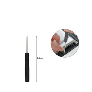 Image 3 - 12 個セットミニ多機能磁気精密ドライバーappleのiphone 7 サムスン、htc電話タブレットpc電気ショック療法